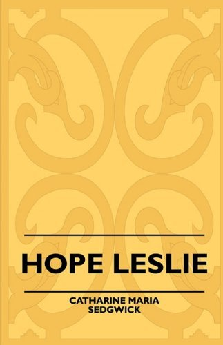 hope leslie essay 11085 results for hope leslie narrow results: all results sparknotes our hope is http://www what should you write your common app essay about.