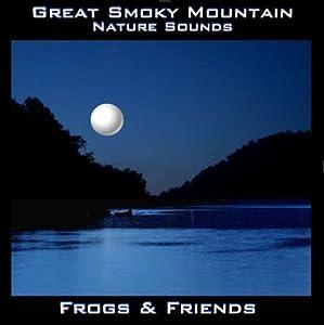 Great Smoky Mountain Frogs & Friends