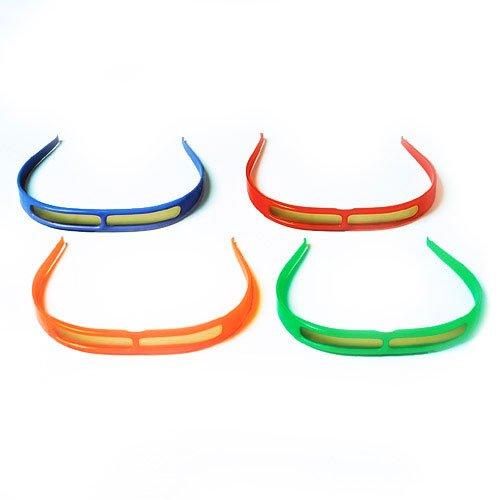 Headband Sunglasses - 1
