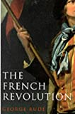 The French Revolution (Phoenix Giants) (1857991265) by Rude, George