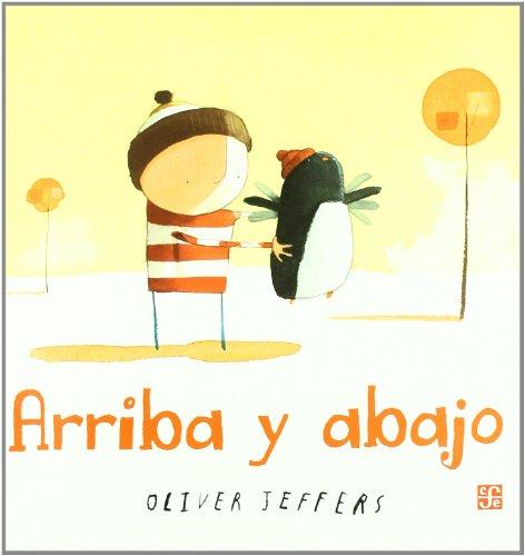 Arriba y abajo (Los Especiales De a La Orilla Del Viento / Special to the Windward Shore) (Spanish Edition)