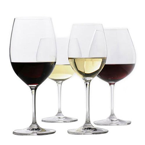 02ee701c8f88 Riedel Vinum Wine Glass Tasting Set - Set of 4 Merely Outlets or even  Purchase online   On Least expensive Pirce it can save you Significant!