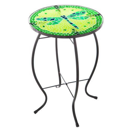Decadent Dragonfly Table