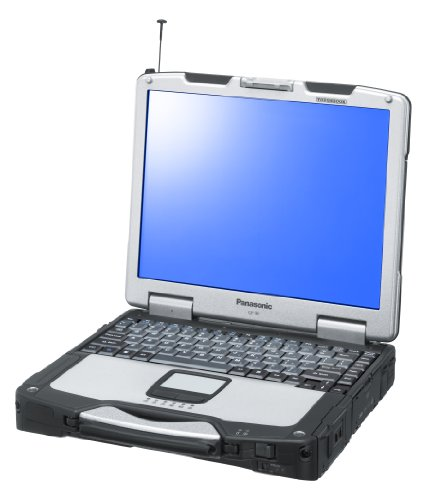 Panasonic Toughbook CF-30 Rugged Notebook PC