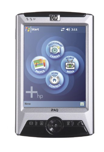 HP iPAQ RX3115 Pocket PC