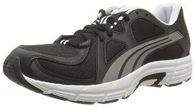 Puma Axis V3, Chaussures de sports extérieurs homme - Noir (Black/Aged Silver), 41 EU