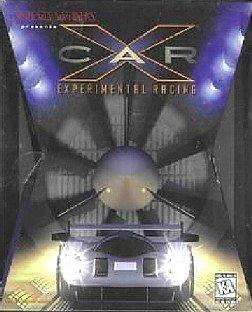 XCAR Experimental Racing