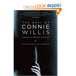The Best of Connie Willis: Award-Winning Stories by Connie Willis