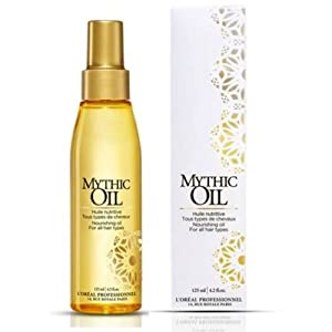 L'Oreal Professionel Mythic Oil 125ml