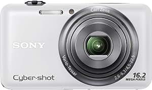 Sony DSC-WX7W Appareil photo numérique 16 Mpix Panorama 3D Blanc