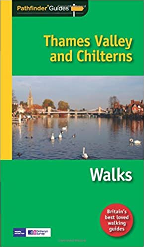 Buckinghamshire Walking Guidebook