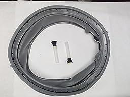 Frigidaire Washer Front Load Door Rubber seal gasket 134515300-FR