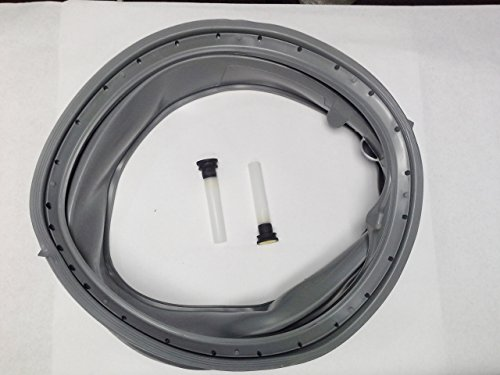 Frigidaire Washer Front Load Door Rubber seal gasket 134515300-FR (Front End Loader Washer compare prices)