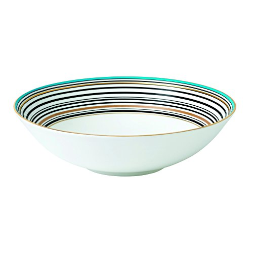 """Wedgwood Vibrance 7.5"""" Cereal Bowl, Multicolor"""