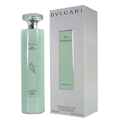 Bvlgari Eau Parfumee By Bvlgari For Women. Body Emulsion Spray 6.8 Oz