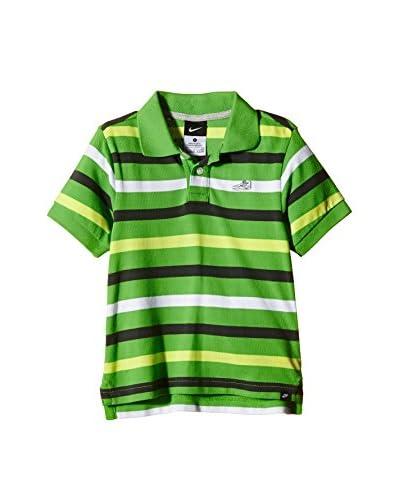 Nike Polo Grand Slam [Verde]