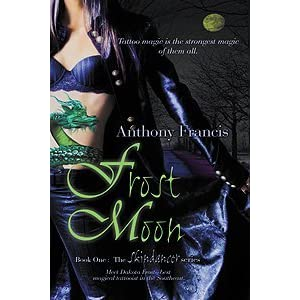 Anthony Francis - Frost Moon Reviews