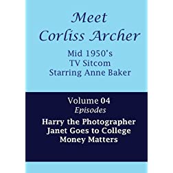 Meet Corliss Archer - Volume 04