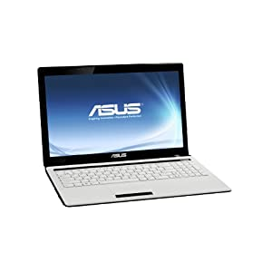 asus x53sc sx182v test avis ordinateurs portables ordinateur portable pas cher. Black Bedroom Furniture Sets. Home Design Ideas