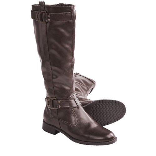 Aerosoles Aerosoles Women's Brown Ride Line 6 B(M) US