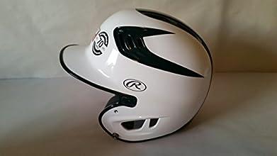 Rawlings S70 COOLFLO Batting Helmet Green