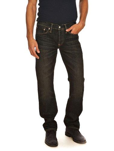 Jeans MEN'S MAIN STRAIGHT ADAM JEANS Evisu W38 Men's
