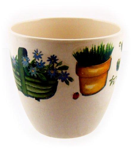 Gardening Ceramic Plant Pot 7