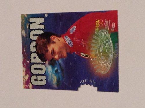 Jeff Gordon 1997 Race Sharks #2 First Bite (Jeff Gordon Shark compare prices)
