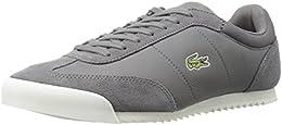 Lacoste Mens Romeau 416 1 Spm Fashion Sneaker B01LCV8NR2