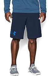 Under Armour Men's UA Combine® Training Velocity Shorts