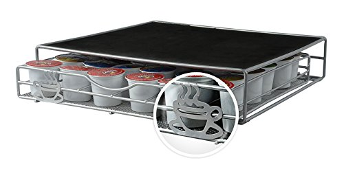 Keurig K-Cup Storage Drawer Coffee Holder for 36 K-Cups (Keurig K Cups Container compare prices)