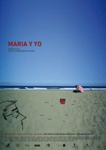 María Y Yo [DVD]