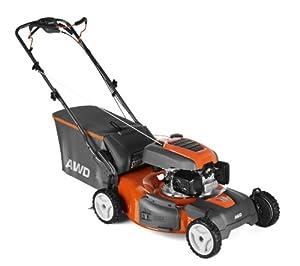 Husqvarna 961450011 HU800AWD All Wheel Drive Auto Walk Mower, 22-Inch