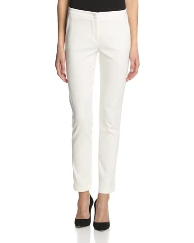 Beatrice B Women's Tailored Pants