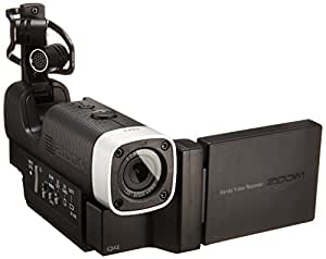 Zoom Q4 Enregistreur audio / vidéo portable
