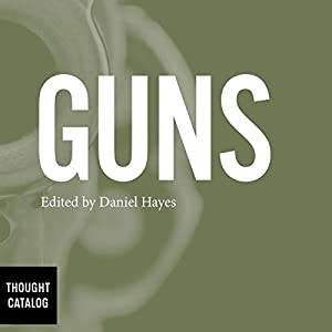 Guns Audiobook