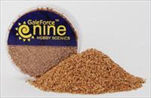 Medium Basing Grit Round GF9