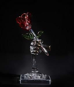 Sutra Decor Sutra Decor Crystal Rose
