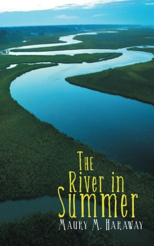 El río en verano
