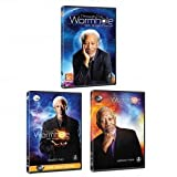 Through The Wormhole With Morgan Freeman: Seasons 1 - 3 ~ Morgan Freeman DVD