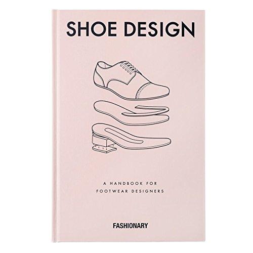 Fashionary Shoe Design (Shoe Design compare prices)