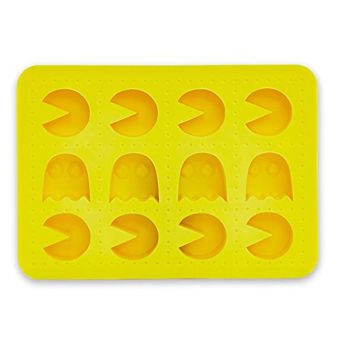 Pacman Ice Cube Tray