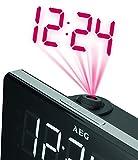 AEG-MRC-4141-Uhrenradio-mit-Projektion