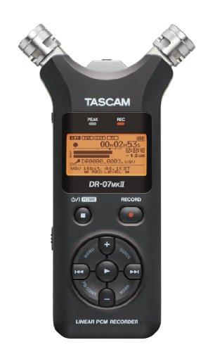 TASCAM DR07 MK2