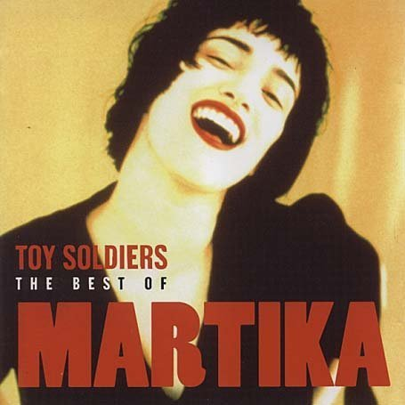 Martika - Cross My Heart (Album Version Lyrics - Zortam Music