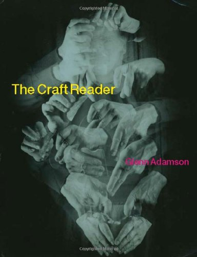 The Craft Reader