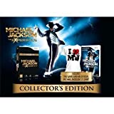Michael Jackson The Experience (Wii) Collector's Edition