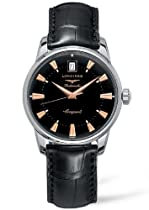 Longines Heritage Collection L1.611.4.52.4