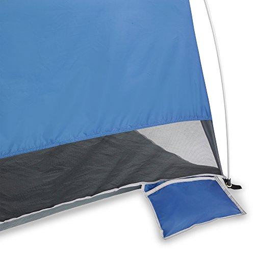 Instant Pop Up Shade : Lightspeed outdoors quick canopy instant pop up shade tent