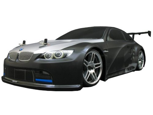 Onroad RC body shel BMW M3 GT2 E92l 1:10 unpainted + Free shipping !! Lots of license models to choose